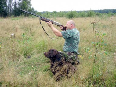 Сезон охоты начнется вовремя Весенняя охота в Подмосковье начнется в установленные...